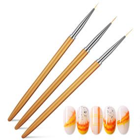 Rosalind 3Pcs/set Liner Painting Drawing Pen