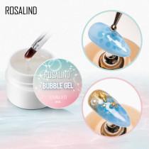 Rosalind 13g Transparent Bubble Gel