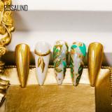 Rosalind Magic Mirror Air Cushion Nail Pen