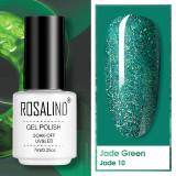 Rosalind 7ML Jade Green Nail Polish