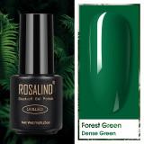 Rosalind 7ML Florest Green Gel Nail