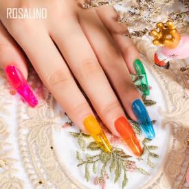 Rosalind 7ML Crystal Glaze Nail Gel