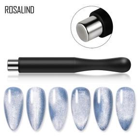 Rosalind Cat Eye Magnetic Sticker