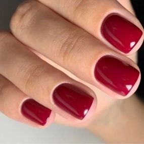 Rosalind 7ml Cherry Color Nail Gel Polish