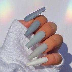 Rosalind 7ml Grey Color Nail Gel