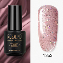 Rosalind 7ml Popular Color Nail Gel Collection
