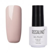 Rosalind 7ml Grey Color Nail Gel