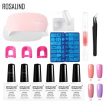 10ml Nail Polish Set&Kit