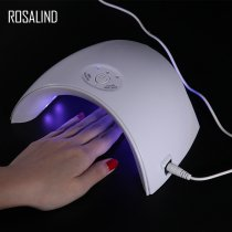 36W Nail Dryer UV LED Lamp