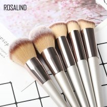Makeup Brushes Kit Set Highlighter Cosmetic Pincel Maquiagem Powder Eyeliner Eyeshadow Professional Brush Cleaner Tool