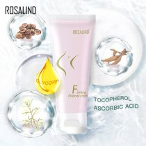 Rosalind Breast Firming Cream 1.76 oz/50g Skin Tight Lotion
