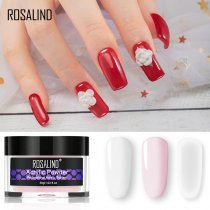 ROSLAIND 30ml 3 in 1 Powder Sculpting Powder Acrylic Powder Dipping nail Powder