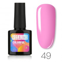 Rosalind 10ml Pure Color Gel Nail