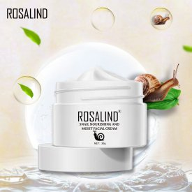 ROSALIND Hyaluronic Acid Snail Face Cream Anti Wrinkle Anti Aging Snail Facial Cream Skin korean Cosmetics Cream For Face Care