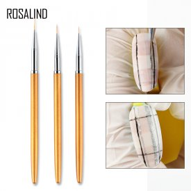 Rosalind 3Pcs/set Liner Painting Drawing Pen