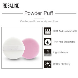Soft Water Drop Shape Makeup Cosmetic Puff Foundation Sponge Powder Smooth Beauty Face Clean Makeup Tool Accessory