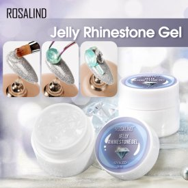 Rosalind 5ML Jelly Rhinestone Gel Glue