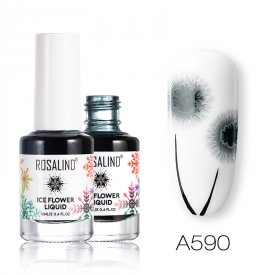 Rosalind 12ML Blossom Ice Flower Liquid