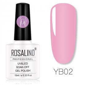 Rosalind 3 in 1 10ml Quick Builder Gel