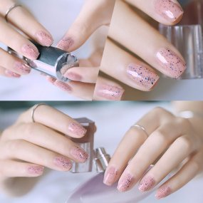 Rasalind 7ml Snow Flower Series Nail Gel