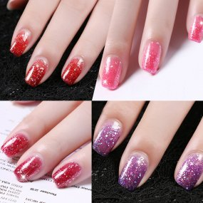 Starlish Series Nail Gel