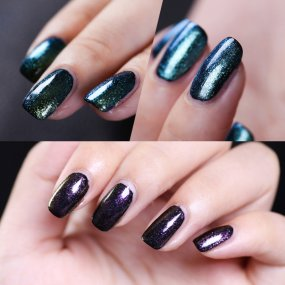 Chameleon Salon Nail Gel