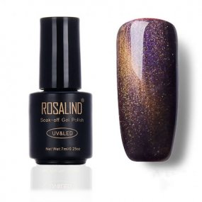 Rainbow Cat Eye Series Nail Gel