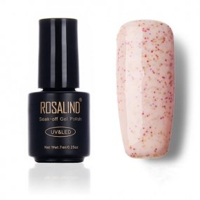 Rosalind 7ml Sesame Seed Candy Series Nail Gel