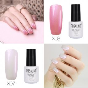 Princess Pearl Series Nail Gel