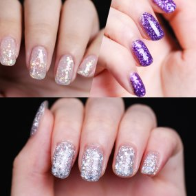 Diamond Tears Series Nail Gel