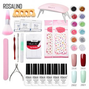 Nail Art Set & Kit 7ml