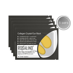 Rosalind 10 Pairs Eye Mask