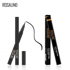 Rosalind Waterproof Eyeliner Pen Black