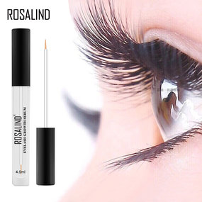 ROSALIND 4.5ml Lash Lift Eye Care Eyelash Growth Treatments Longer Thicker Eyelash Eye Care Eyelash Enhancer Natural Eye Makeup