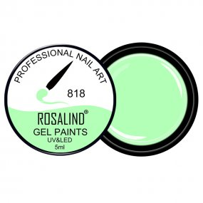 Rosalind 5ML 142 Colors Painting Gel