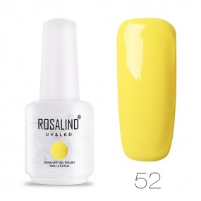 Rosalind 15MLPure Colour Gel Nail