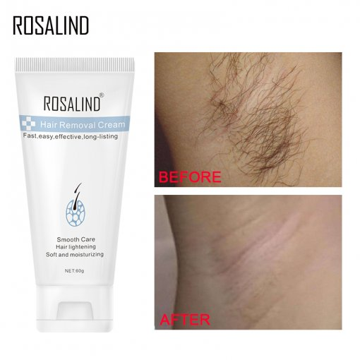 Hair Removal Cream Underarm Hand Leg Body Painless Effective depiladora Facial Hair Remover Lightening Smooth Care