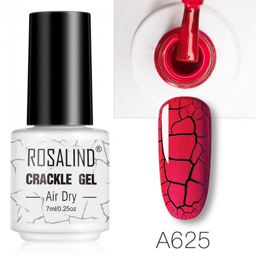 ROSALIND 7ML Crackle Nail Gel