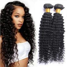 hair deep wave wig