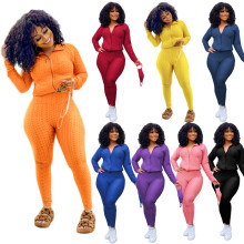 (ebay price:$31.81)XS-3XL Fashion Women Long Sleeve Zipper Coat Solid Color Long Outfits with Mask