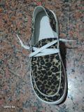 Leopard Print Shoes