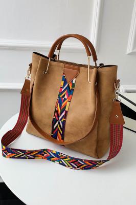 Large Capacity Women Shoulder bag