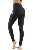 Black Yoga Pants Sport Leggings