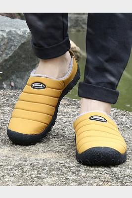 Camel Men's Striped Antislip Shoes