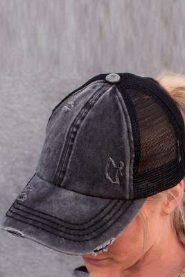 Outdoor Baseball Hat
