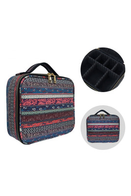 Multifunctional Nail Cosmetic Bag