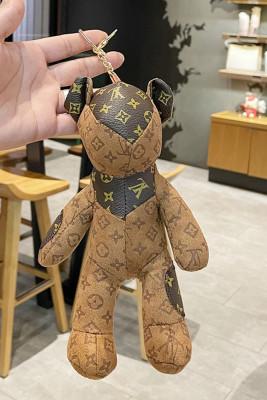 Cartoon Bear Keychain Pendant Unishe Wholesale