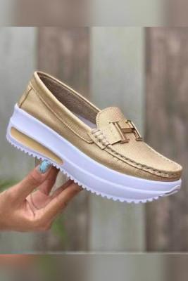 Casual Platform Shoes Unishe Wholesale