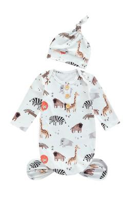 New Born Baby Onesies Sleeping Bag Unishe Wholesale