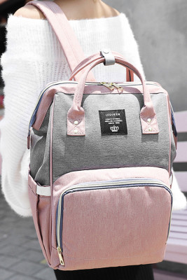 Trendy Mommy Bag Backpack Unishe Wholesale